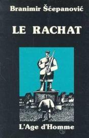 Rachat (Le) - Couverture - Format classique