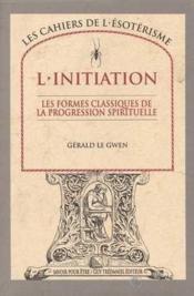 Initiation (l') - Couverture - Format classique