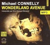Wonderland avenue - Couverture - Format classique