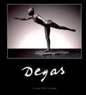 Degas 1993 Bilingue Francais-Anglais - Couverture - Format classique