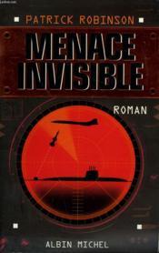 Menace invisible - Couverture - Format classique