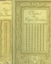 Contes Du Foyer Breton - Couverture - Format classique