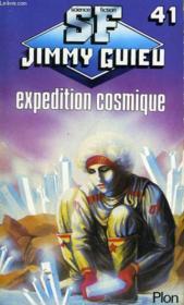 Expedition Cosmique - Couverture - Format classique