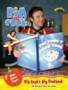 Big cook little cook: big cook's cook book - Couverture - Format classique
