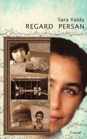 Regard persan - Intérieur - Format classique