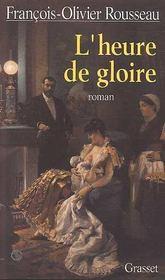 L'heure de gloire - Intérieur - Format classique