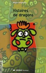 Histoires de dragons - Intérieur - Format classique