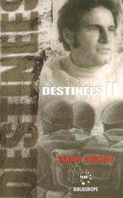 Destinee Ii - Couverture - Format classique