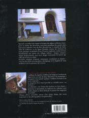 Images De Cataclysmes - 4ème de couverture - Format classique