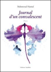 Journal d'un convalescent - Couverture - Format classique