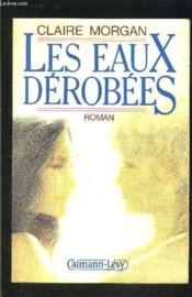 Eaux Derobees - Couverture - Format classique
