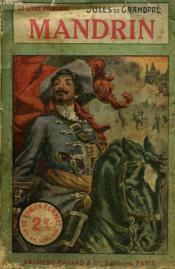 Mandrin. Collection Le Livre Populaire. - Couverture - Format classique