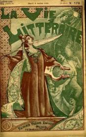 La Dame Blanche. La Vie Litteraire. - Couverture - Format classique