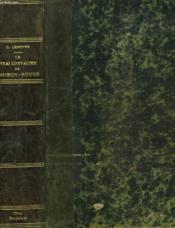 LE VRAI CHEALIER DE LA MAISON-ROUGE. A. D. J. de rougeville 1761-1814 . - Couverture - Format classique