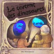 Une Nuit Dans La Caverne Des Dinosaures - Intérieur - Format classique