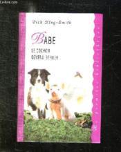 Babe, le cochon devenu berger (Ma première bibliothèque) - Couverture - Format classique
