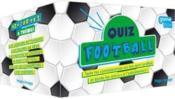 Game box quiz football - Couverture - Format classique
