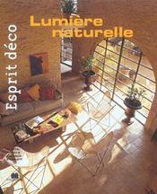 Lumière naturelle - Intérieur - Format classique