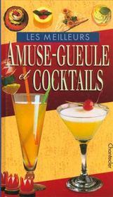 Les Meilleurs Amuse-Gueule Et Cocktails - Intérieur - Format classique