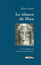 Le silence de dieu - Intérieur - Format classique