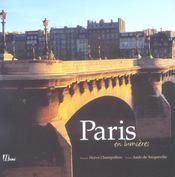 Paris En Lumieres - Intérieur - Format classique