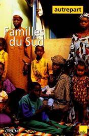 Autrepart N.2 Familles Du Sud - Couverture - Format classique