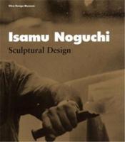 Isamu noguchi sculptural design - Couverture - Format classique