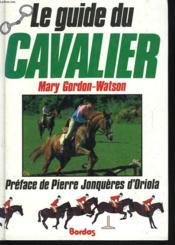 Le Guide Du Cavalier - Couverture - Format classique
