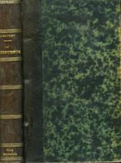 La Mesentente. Roman De Moeurs Conjugales. - Couverture - Format classique