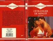 L'Etranger De Minuit - Christmas Stranger - Couverture - Format classique