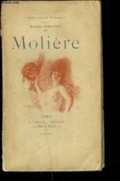Oeuvres Completes. Tome I. L'Etourdi. Le Depit Amoureux. Les Precieuses Ridicules. - Couverture - Format classique