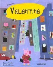 Valentine - Intérieur - Format classique