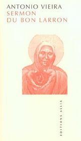 Sermon Du Bon Larron (Le) - Intérieur - Format classique