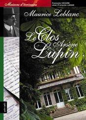 Clos De Lupin (Le) - Couverture - Format classique