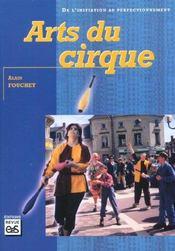 Arts du cirque - Intérieur - Format classique