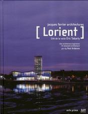 Lorient : cité de la voile Eric Tabarly - Intérieur - Format classique