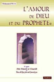 L'amour de dieu et du prophete - Couverture - Format classique
