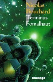 Terminus Fomalhaut - Couverture - Format classique