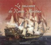 La Naissance Du Roman Maritime - Couverture - Format classique