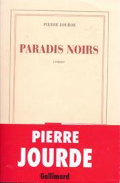 Paradis noirs - Couverture - Format classique