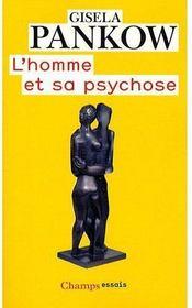 L'homme et sa psychose - Couverture - Format classique