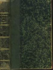 Un Saint, Antigone, Un Humble Joueur, Autre Joueur, Aline, L'Ancetre. - Couverture - Format classique