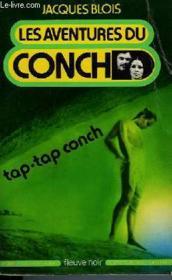 Tap-Top Conch - Couverture - Format classique