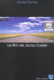 Le film de Jacky Cukier - Intérieur - Format classique