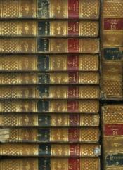 Oeuvres Completes De J. J. Rousseau, Citoyen De Geneve - En 21 Volumes : Du Tome 2 Au Tome 22 - Manque Le Tome Premier - Couverture - Format classique