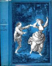 Contes Et Nouvelles En Vers Par Jean De La Fontaine - Couverture - Format classique