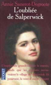 L'Oubliee De Salperwick - Couverture - Format classique