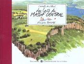 Les Lacs Du Massif Central - Intérieur - Format classique