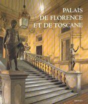 Les Palais De Florence Et De Toscane - Intérieur - Format classique
