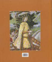 Les Palais De Florence Et De Toscane - 4ème de couverture - Format classique